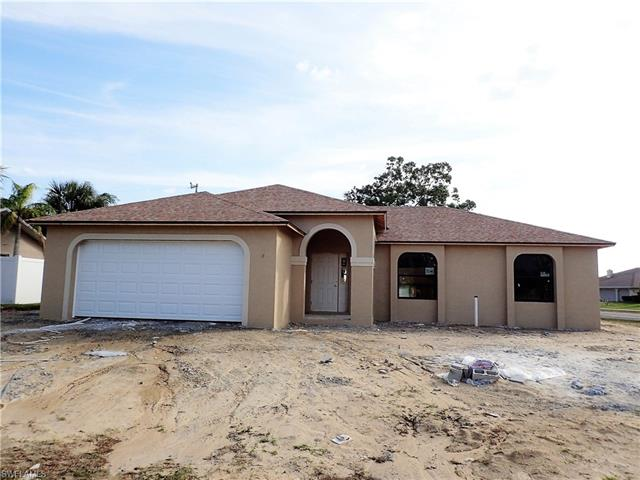 502 Se 26th Ter, Cape Coral, FL 33904