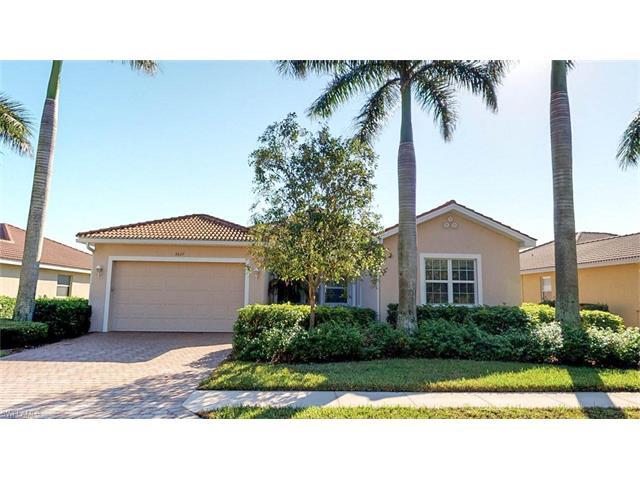 3627 Sugarelli Ave, Cape Coral, FL 33909