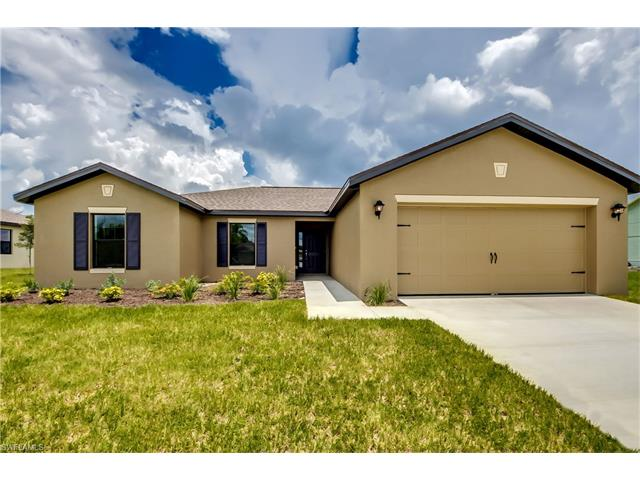 924 Sw 24th St, Cape Coral, FL 33991