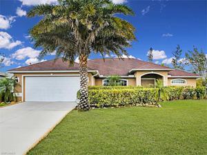 3017 Sw 11th Pl, Cape Coral, FL 33914