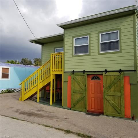 2657 Cajuput St, Matlacha, FL 33993