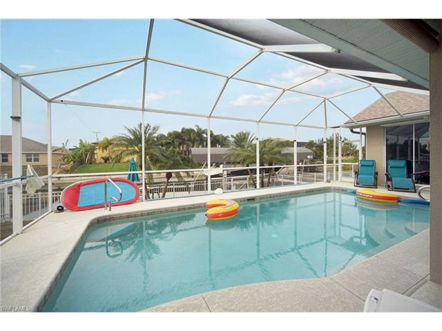 3822 Sw 17th Ave, Cape Coral, FL 33914