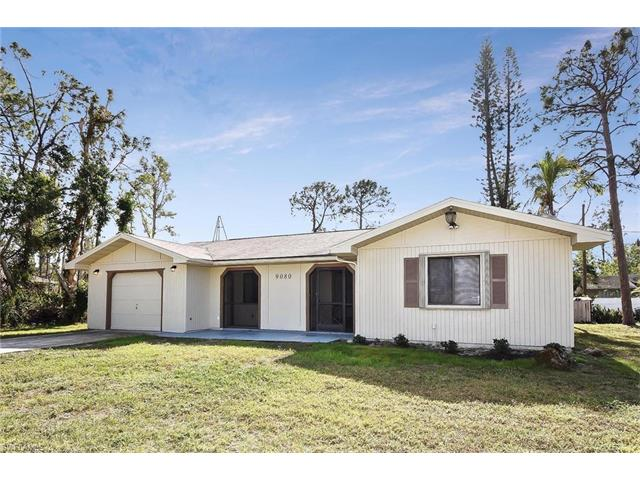 9080 Temple Rd W, Fort Myers, FL 33967