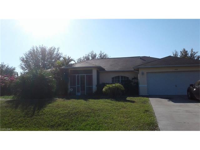 436 Jourferie Rd, Lehigh Acres, FL 33974