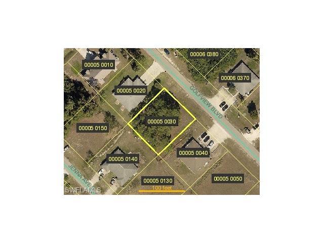 4695 Golfview Blvd, Lehigh Acres, FL 33973
