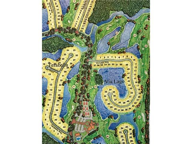 9563 Via Lago Way, Lee, FL 33912