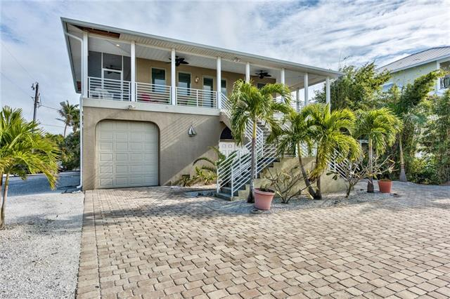 5709 Estero Blvd, Fort Myers Beach, FL 33931