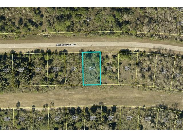 501 Greenbriar Blvd, Lehigh Acres, FL 33972
