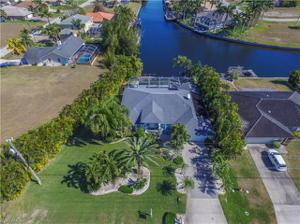 4311 Sw 18th Pl, Cape Coral, FL 33914