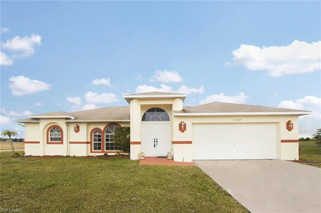 1509 Nw 33rd Ave, Cape Coral, FL 33993