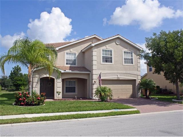 2101 Cape Heather Cir, Cape Coral, FL 33991
