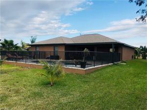 4140 Ne 15th Pl, Cape Coral, FL 33909