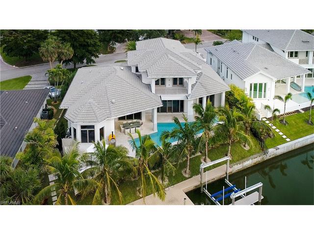 5181 Seashell Ave, Naples, FL 34103
