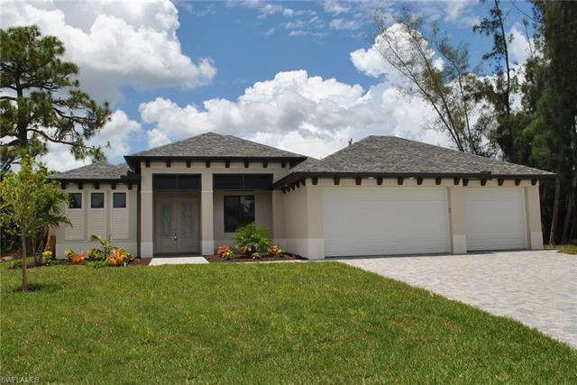 3420 Sw 11th Pl, Cape Coral, FL 33914