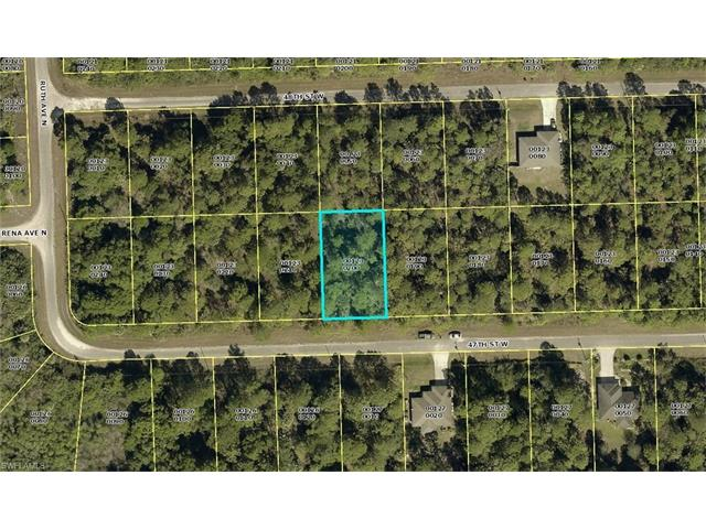 3214 47th St W, Lehigh Acres, FL 33971