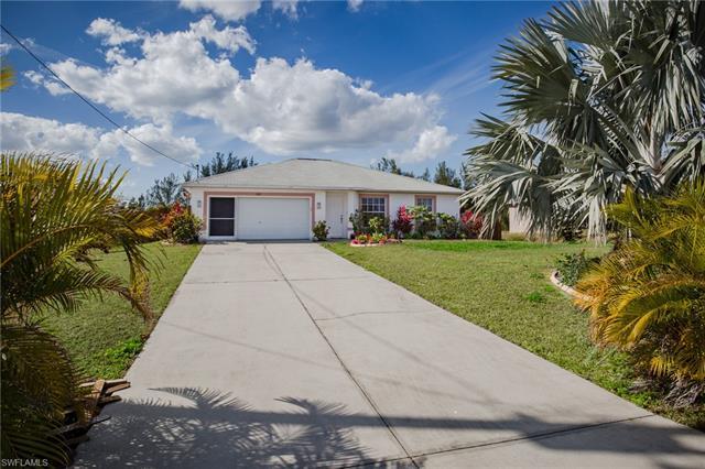 1828 Nw 20th Pl, Cape Coral, FL 33993