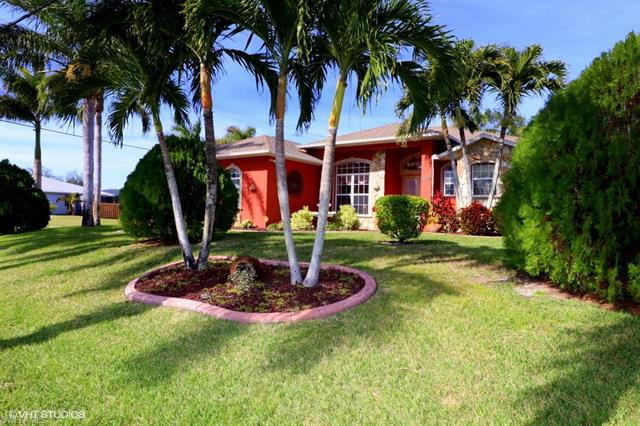 129 Sw 13th Ter, Cape Coral, FL 33991