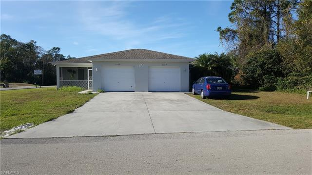 5105/5107 29th St Sw, Lehigh Acres, FL 33973