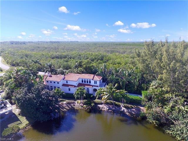 1545 Sand Castle Rd, Sanibel, FL 33957