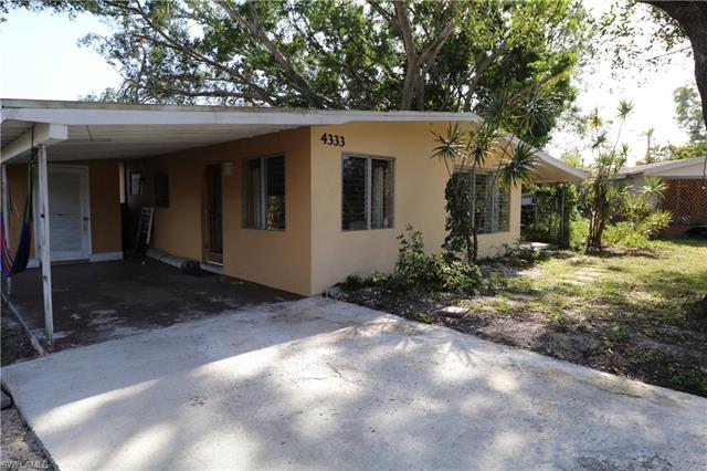 4333 Ellen Ave, Fort Myers, FL 33901