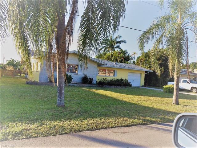 5320 Coral Ave, Cape Coral, FL 33904