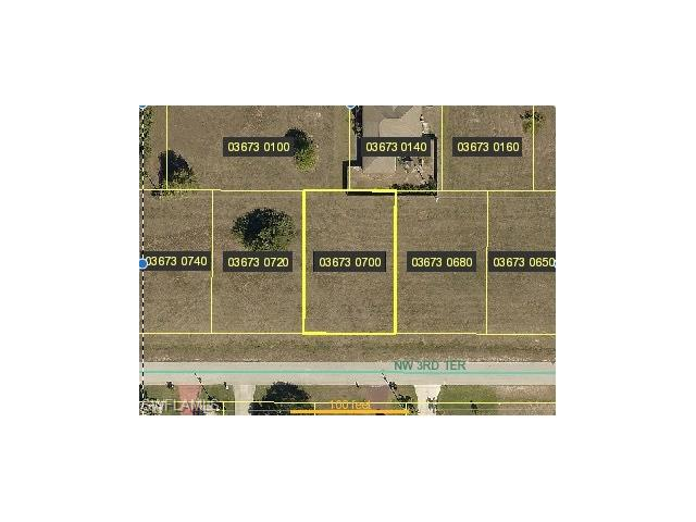 1319 Nw 3rd Ter, Cape Coral, FL 33993