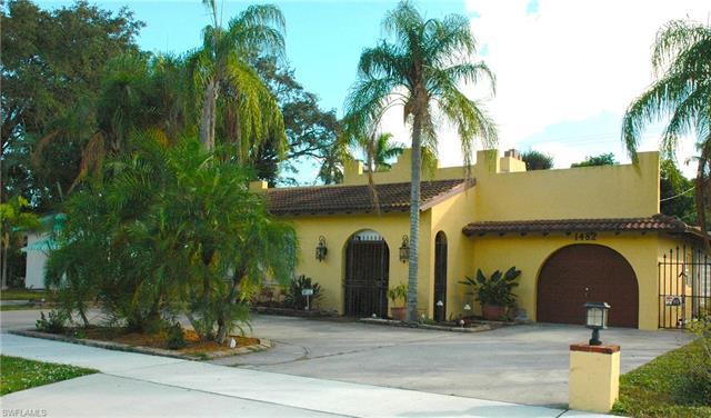 1482 Alcazar Ave, Fort Myers, FL 33901