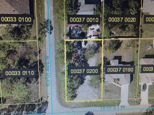 3218 18th St W, Lehigh Acres, FL 33971