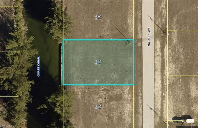1922 Nw 23rd Ave, Cape Coral, FL 33993