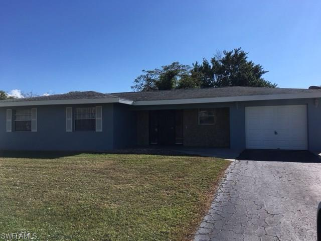 1666 S Hermitage Rd, Fort Myers, FL 33919