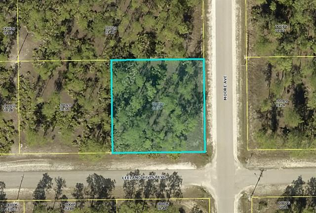 3907 Leeland Heights Blvd E, Lehigh Acres, FL 33936