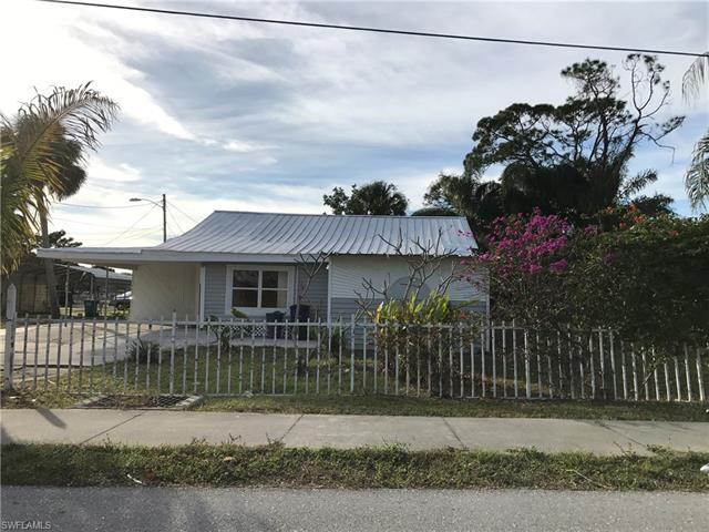 1668 Tennessee Ave, North Fort Myers, FL 33903