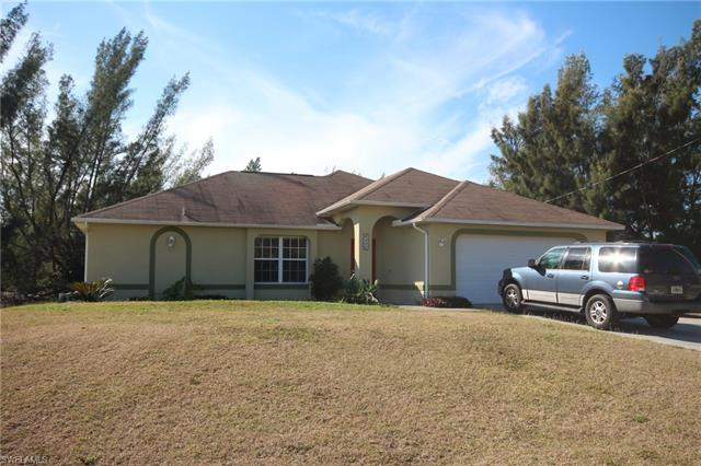 4206 Nw 24th Ter, Cape Coral, FL 33993