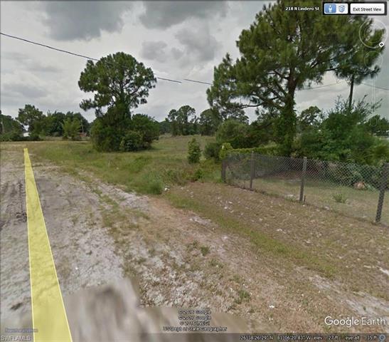 210 N Lindero, Clewiston, FL 33440