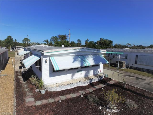 131 Overland Trl, North Fort Myers, FL 33917