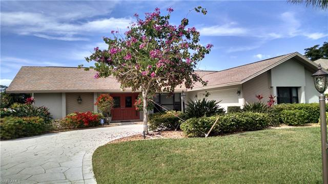 16711 Bobcat Dr, Fort Myers, FL 33908