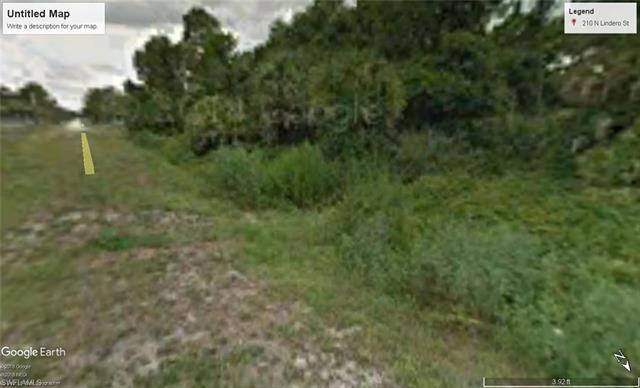 420 S Isora St, Clewiston, FL 33440