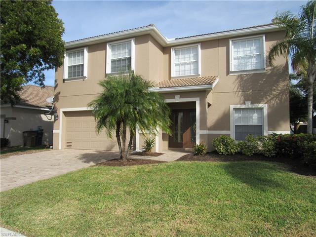 2001 Cape Heather Cir, Cape Coral, FL 33991