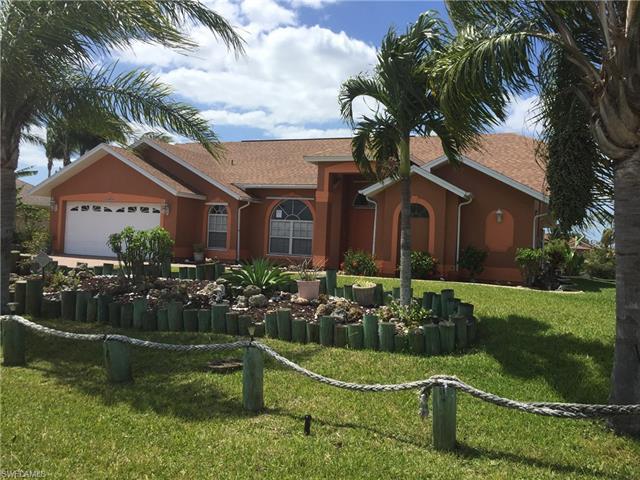 508 Nw 34th Pl, Cape Coral, FL 33993
