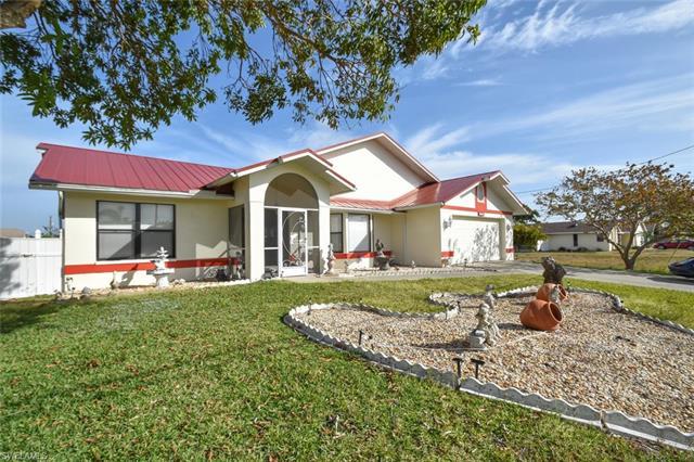 2123 Ne 1st Ter, Cape Coral, FL 33909