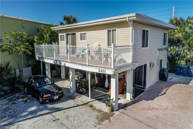 2401 Cottage Ave, Fort Myers Beach, FL 33931