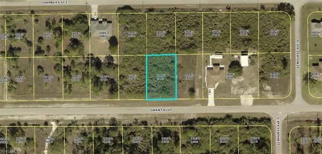 729 Grant Blvd, Lehigh Acres, FL 33974