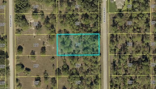 1317 Jefferson Ave, Lehigh Acres, FL 33972