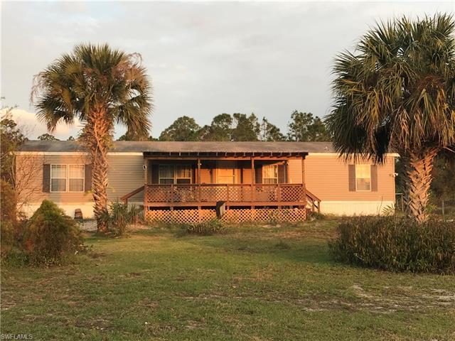 755 S Quebrada St, Clewiston, FL 33440
