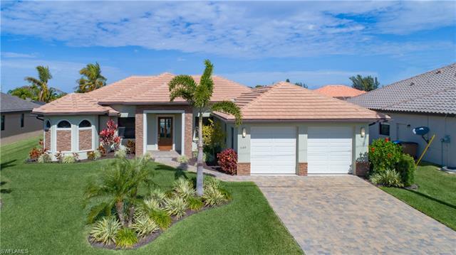 1149 Sw 37th St, Cape Coral, FL 33914