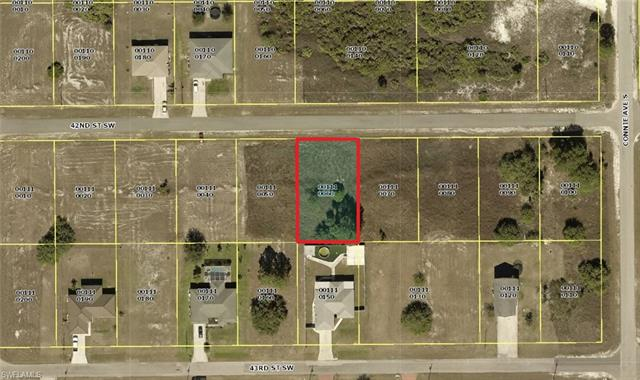 2609 42nd St Sw, Lehigh Acres, FL 33976