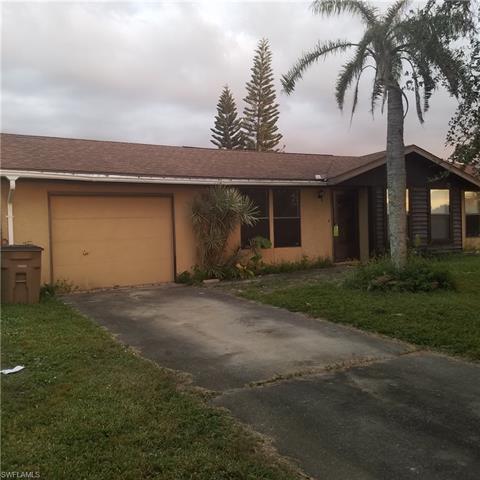 1221 Ne 6th Ave, Cape Coral, FL 33909