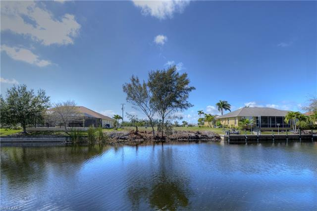 4421 Sw 18th Pl, Cape Coral, FL 33914