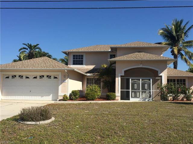 1717 Se 10th St, Cape Coral, FL 33990