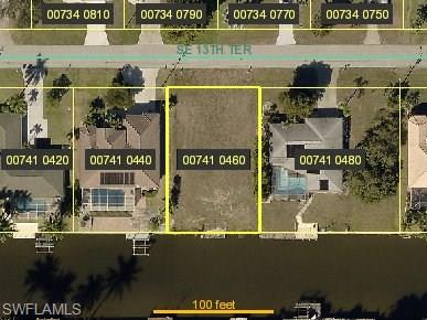 1408 Se 13th Ter, Cape Coral, FL 33990